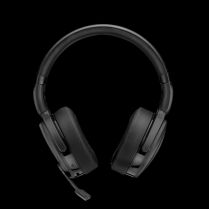EPOS | Sennheiser Adapt 560 On-ear Bluetooth® headset w/ BTD800 USB Dongle & Carry Case