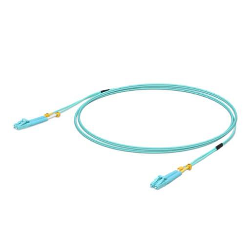 Ubiquiti Unifi ODN Fiber Cable, 2m MultiMode LC-LC