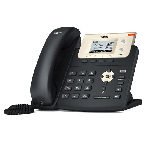 Yealink T21PE2 Enterprise HD IP Phone Entry-level IP Phone with 2 Lines