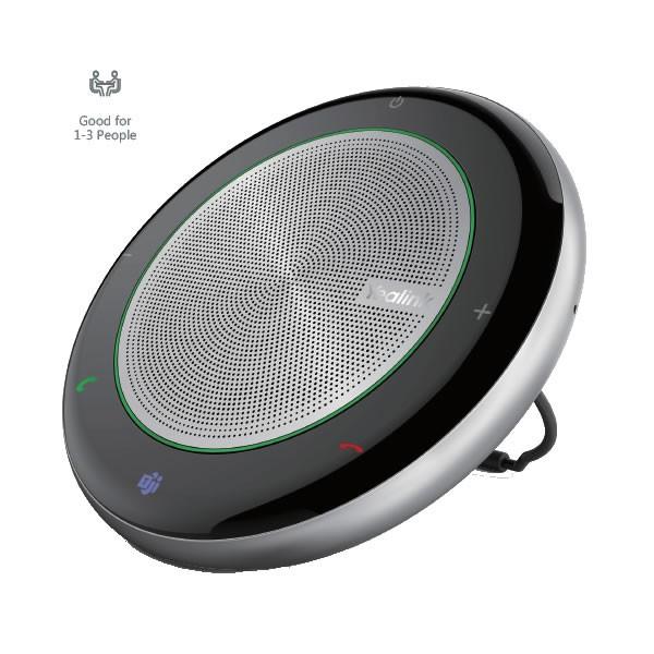 Yealink CP700-BT Personal USB / Bluetooth Speaker Phone With BT50