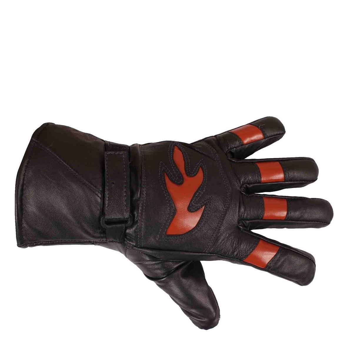 Men's Sheepskin Large Gloves HG01
